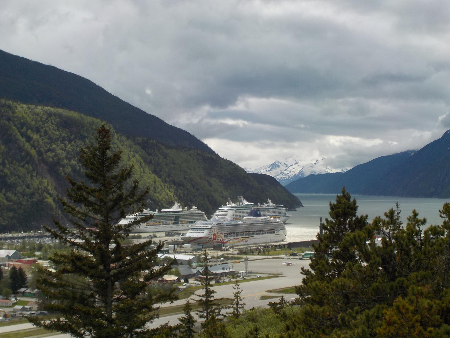 White Pass Deluxe Tour from Skagway