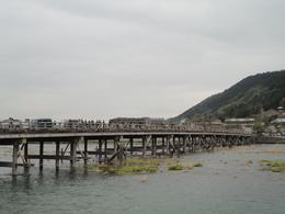 Togetsukyo Bridge, Krishnan Vaitheeswaran - April 2010