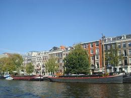 Photo of Brussels Amsterdam Day Trip from Brussels Boat trip