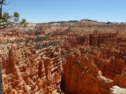 The Hoodoos in Bryce are awesome, Rachel - October 2012