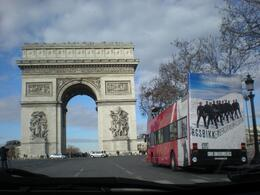paris bus, Daniel B - February 2010
