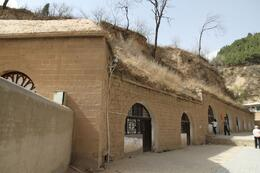 Photo of Xian Small-Group Tour of Qian Tomb and Cave Dwellings from Xi'an Cave Dwellings
