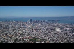 Photo of San Francisco San Francisco Vista Grande Helicopter Tour City