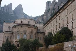 Photo of Barcelona Montserrat and Cava Trail Small Group Day Trip from Barcelona Disc Three 1117