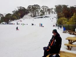 Photo of Melbourne Mt. Buller Ski Tour from Melbourne Enjoying the snow