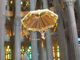Photo of Barcelona Skip the Line: Best of Barcelona Tour including Sagrada Familia Inside the Sagrada Familia