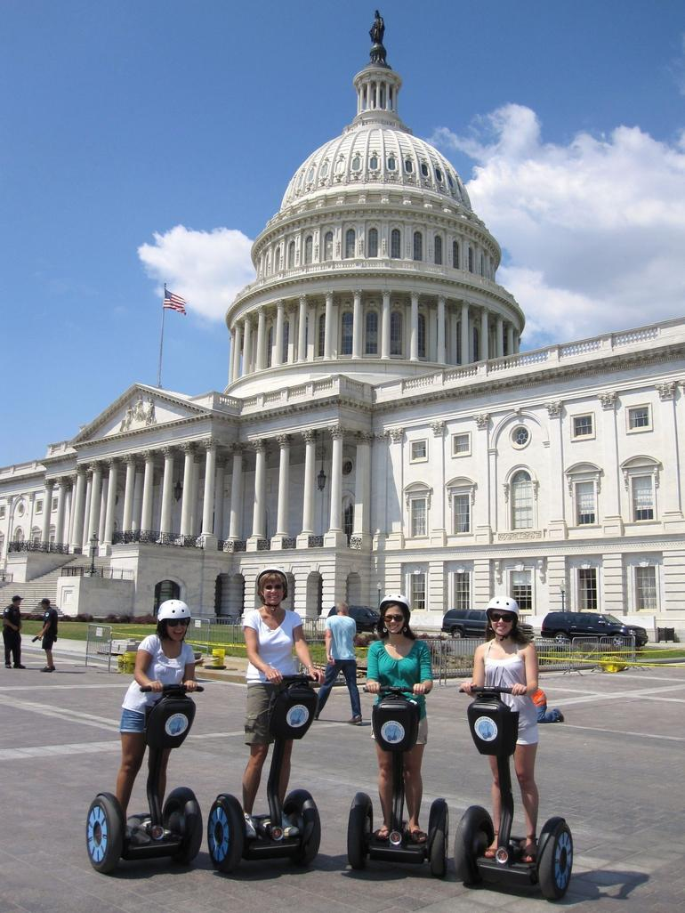 July 13, 2009 - US Capitol - Washington DC