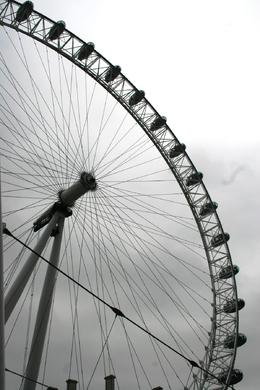 Photo of London London Full-Day Sightseeing Tour London Eye