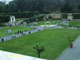 Photo of Rome Skip the Line: Vatican Museums and Sistine Chapel Tour Papel Garden