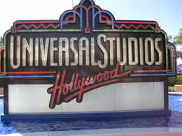 Photo of Los Angeles Universal Studios Hollywood General Admission Ticket Universal Entrance