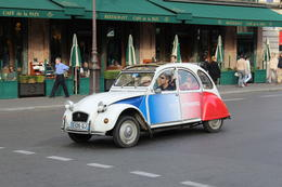 Photo of Paris Viator Exclusive: Private Paris Tour by Citroen 2CV 2CV