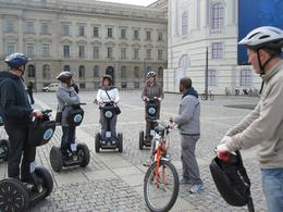 Photo of Berlin Berlin Segway Tour Bebelplatz