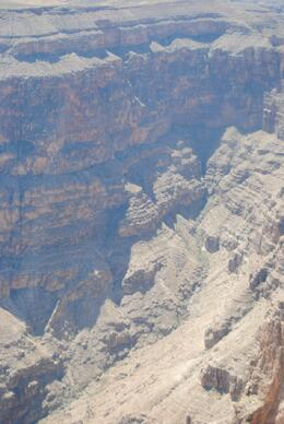 Photo of Las Vegas Grand Canyon West Rim VIP Helicopter Tour from Las Vegas Canyon