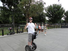 Photo of Washington DC Washington DC Segway Tour DSC00095