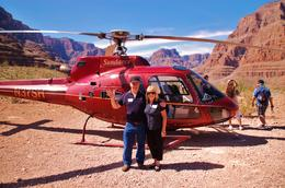 Photo of Las Vegas Grand Canyon All American Helicopter Tour DSC_0309