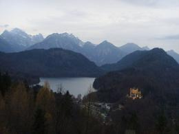 Photo of Munich Royal Castles of Neuschwanstein and Linderhof Day Tour from Munich Hills/Scenary