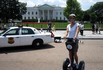 Photo of Washington DC Washington DC Segway Tour
