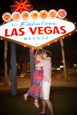Photo of Las Vegas Viator Exclusive: Las Vegas Strip by Limo with Personal Photographer Love!