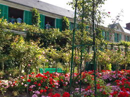 Photo of   Monet's House and Garden