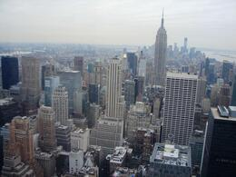 Photo of New York City New York City Guided Sightseeing Tour by Luxury Coach NYC from top