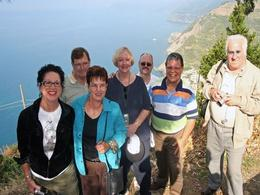 Photo of Florence Cinque Terre Small Group Day Trip from Florence Oh what a View