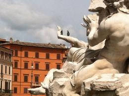 Photo of Rome Rome Angels and Demons Half-Day Tour Piazza Navona
