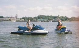 Photo of Orlando Jet Ski Adventure at Disney's Contemporary Resort R1-13.jpg