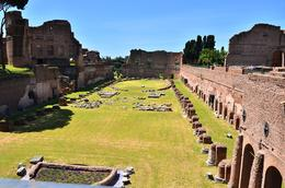 Photo of Rome Skip the Line: Ancient Rome and Colosseum Half-Day Walking Tour Ruins