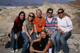 Photo of Las Vegas Small-Group Death Valley National Park Day Trip from Las Vegas The Germans!
