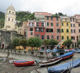 Photo of Florence Cinque Terre Hiking Day Trip from Florence Vernazza