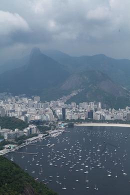 Photo of Rio de Janeiro Corcovado Mountain, Christ Redeemer and Sugar Loaf Mountain Day Tour Viator Full Day Tour Rio http://www.flickr.com/photos/boetiejan/sets/