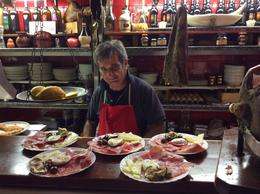 Photo of Rome Small-Group Rome Night Tour by Minibus with Aperitivo Aperitivo
