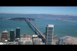 Photo of San Francisco San Francisco Vista Grande Helicopter Tour Bay Bridge