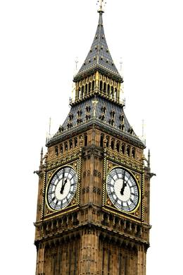 Photo of London London Full-Day Sightseeing Tour Big Ben