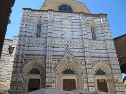 Photo of Florence Siena and San Gimignano Day Trip from Florence Duomo