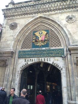 Photo of   Grand Bazaar