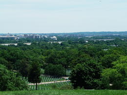 Photo of Washington DC Arlington National Cemetery and War Memorials Tour GREAT VIEW