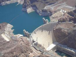 Photo of Las Vegas Grand Canyon West Rim VIP Helicopter Tour from Las Vegas Hoover Dam