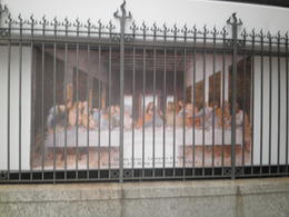 Photo of Milan Milan Half-Day Sightseeing Tour with da Vinci's 'The Last Supper' Last Supper Replica