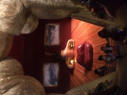 Dali created an Apartment for Mae West. , KAK - May 2015