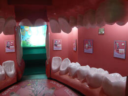 Photo of   Mouth, Museo de Los Ninos