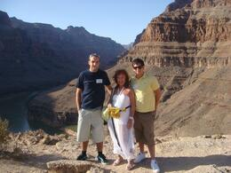 Photo of Las Vegas Grand Canyon All American Helicopter Tour Mum & Sons