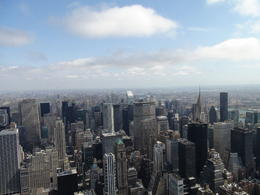 Photo of New York City New York City Explorer Pass Vue (Nord ouest) de l'Empire State Building