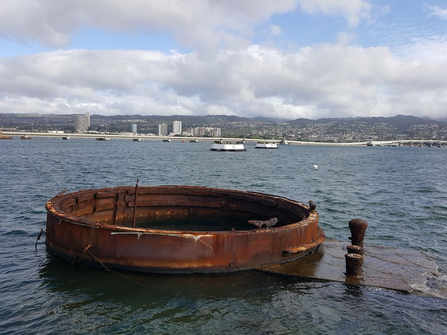 Skip the Line: Pearl Harbor Memorial Small Group Tour From Waikiki