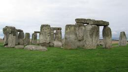 Photo of London Private Viewing of Stonehenge including Bath and Lacock Another view of the stones