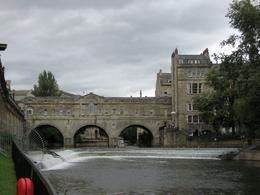 Photo of London Salisbury, Lacock and Bath Custom Day Trip from London Bath