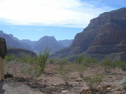 Photo of Las Vegas Grand Canyon All American Helicopter Tour Beautiful Landscape