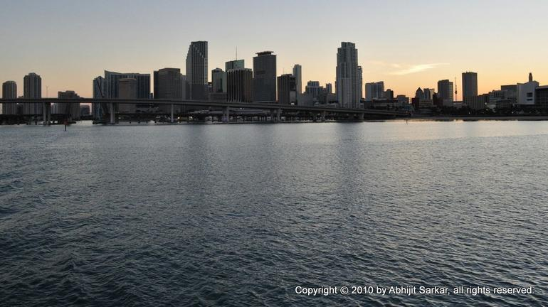 Biscayne Bay Cruise - Miami