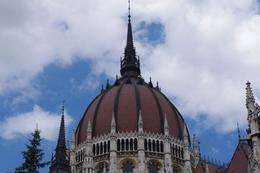 Photo of Budapest Budapest Parliament House Tour Dome of Parliament building