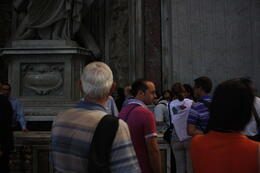 Photo of Rome Skip the Line: Vatican Museums Walking Tour including Sistine Chapel, Raphael's Rooms and St Peter's Entrance to grotto